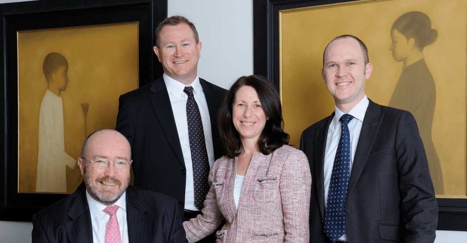 New financial advice team for aged care industry and residents in Sydney