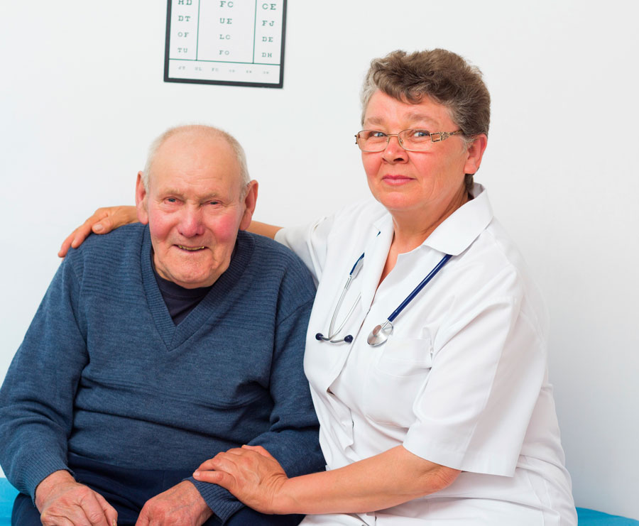 Aged Care Assessment Teams NSW: Who is 'ACAT' and What Do They Do?