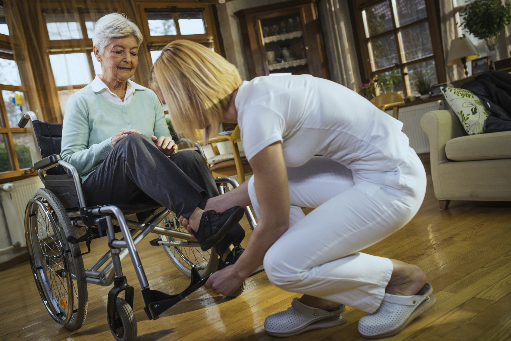 Aged care reforms bring changes to home care but will Australians be better off?